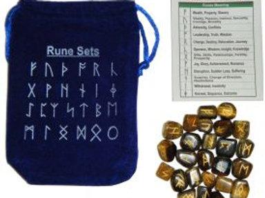 Gemstone Rune Kits