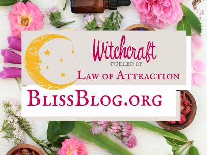 NEW Bliss Blog Makeover and Creation Magic!