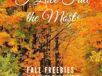 Autumnal Musings