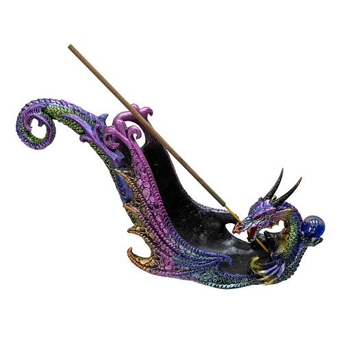 Mystical Dragon Stick Incense Holder