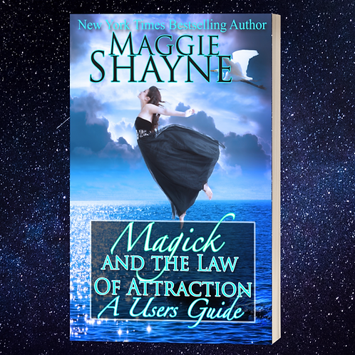 Magic and the Law of Attraction; A User's Guide: PAPERBACK