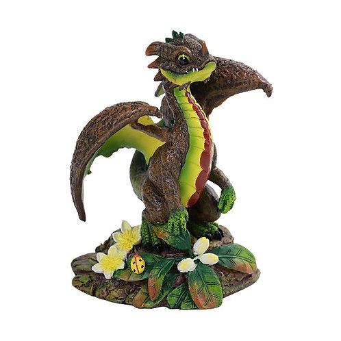 Garden Dragon - Avocado
