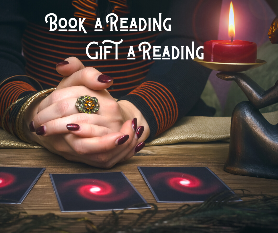 Intuitive Reading with Tarot
