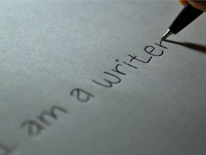 英文寫作筆記