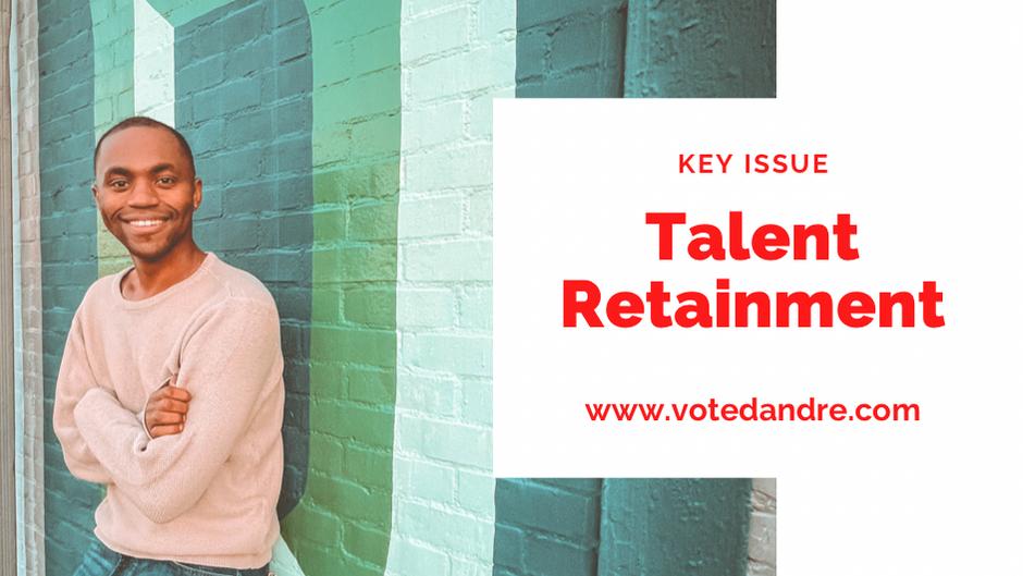 Let's Talk: Talent Retainment
