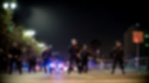 Protest_Police Line up.jpg