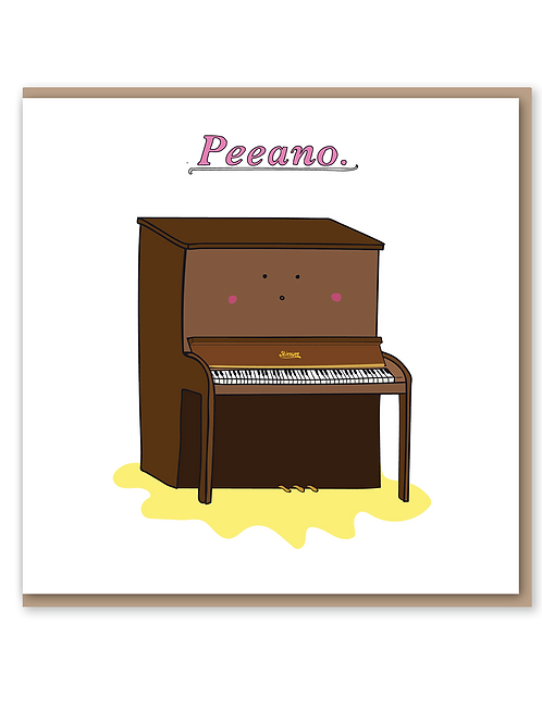 Peeano