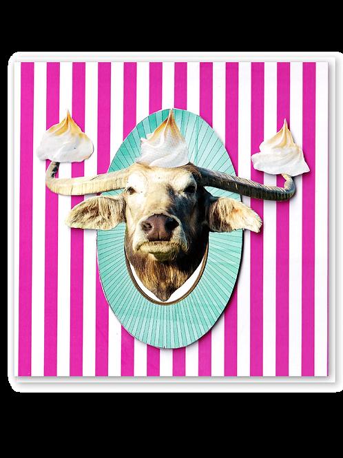 Cream Horn