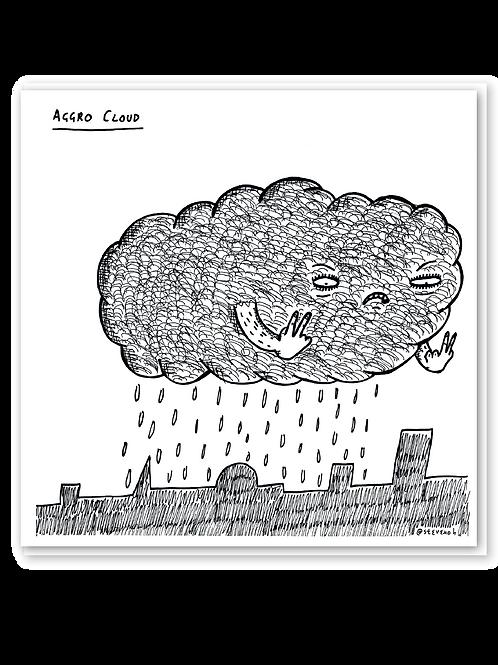Aggro Cloud