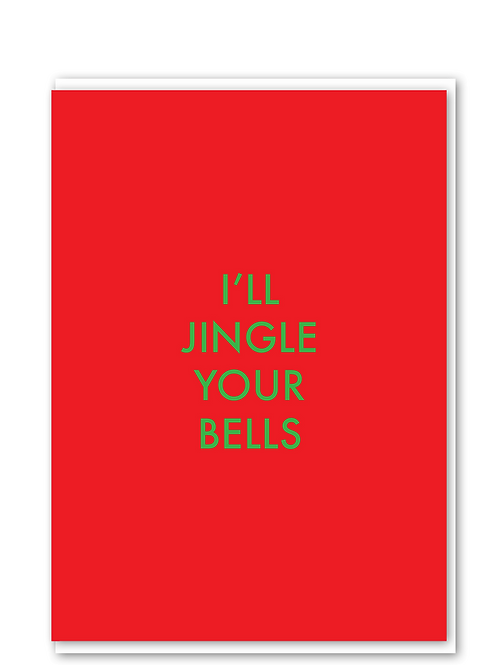 Jingle Your Bells