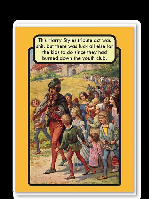Shit Harry Styles