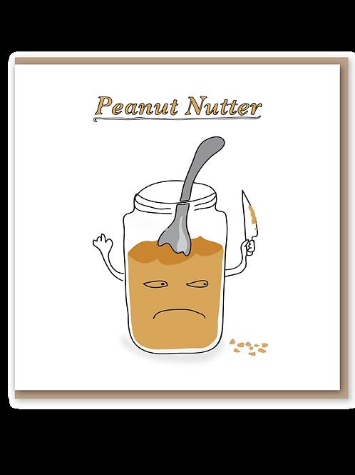 Peanut Nutter