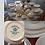 Thumbnail: Jogo Jantar e Café Victorian Johnson Bros 102 peças - Made in England