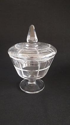 Bombonière Cristal (Ref: 499)