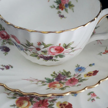Porcelanas e Cerâmicas