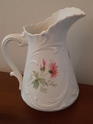 Jarra de Porcelana Limoges