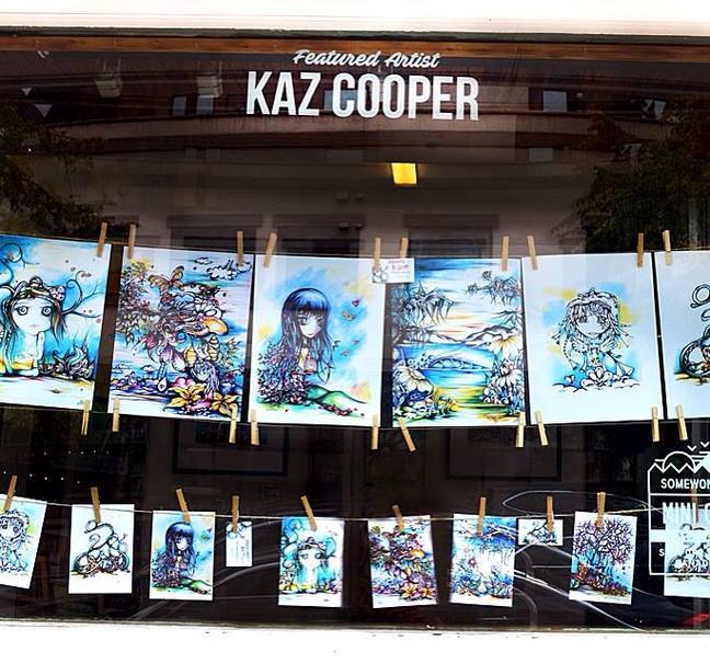 Somewon Collective Mini Gallery