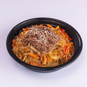 Beef/ Vegetarian Jap-chae
