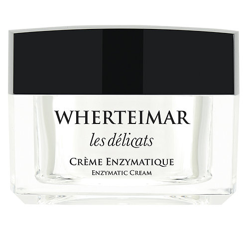 Крем с энзимами / Enzymatic cream 50 мл