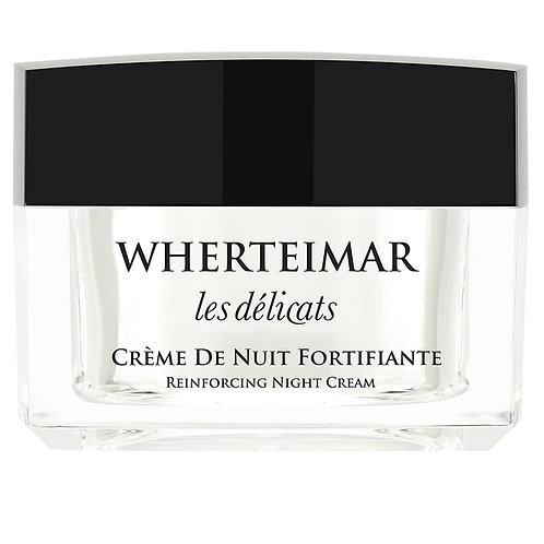 Ночной крем укрепляющий / Reinforcing night cream 50 мл