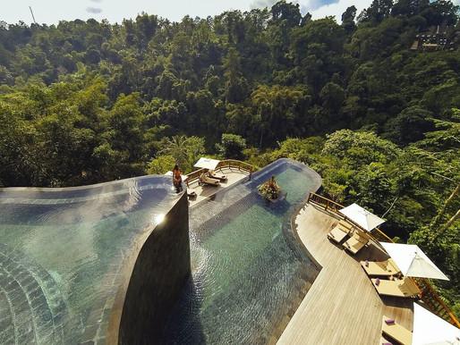😍 Top 5 piscinas más bonitas del mundo 😍