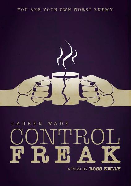 Control Freak (Film)
