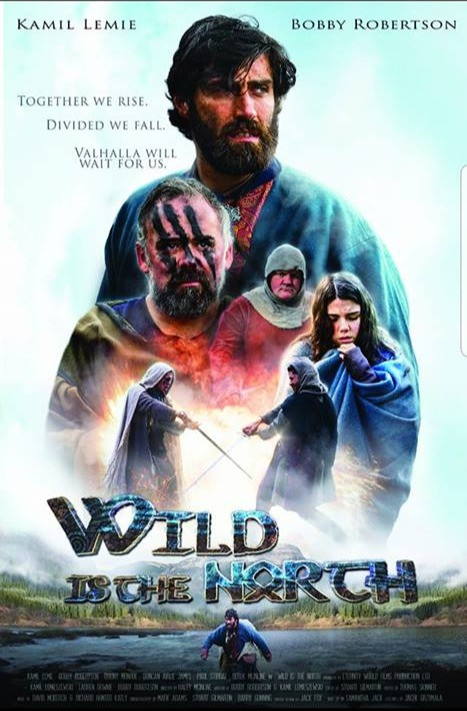 Wild Is The North (Film)