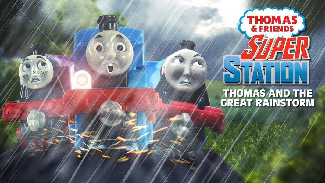 Thomas & Friends (TV Series)