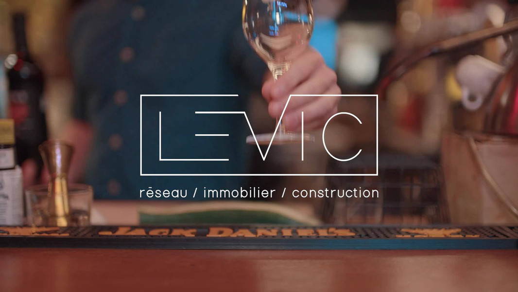 Levic (Advert)