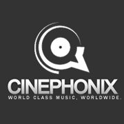 Cinephonix (Music Library)