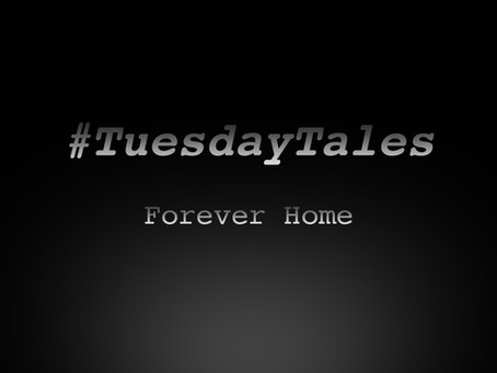 Tuesday Tales: Forever Home