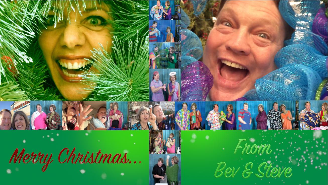 Merry Christmas From Bev & Steve (20