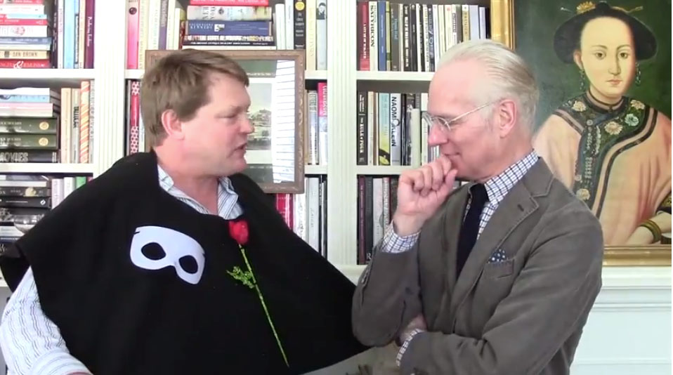 Tim Gunn - Episode 15