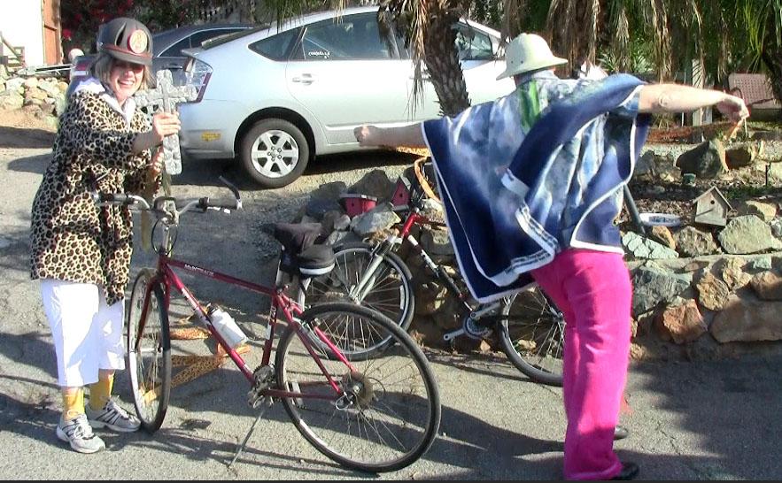 Bedazzled Bikes