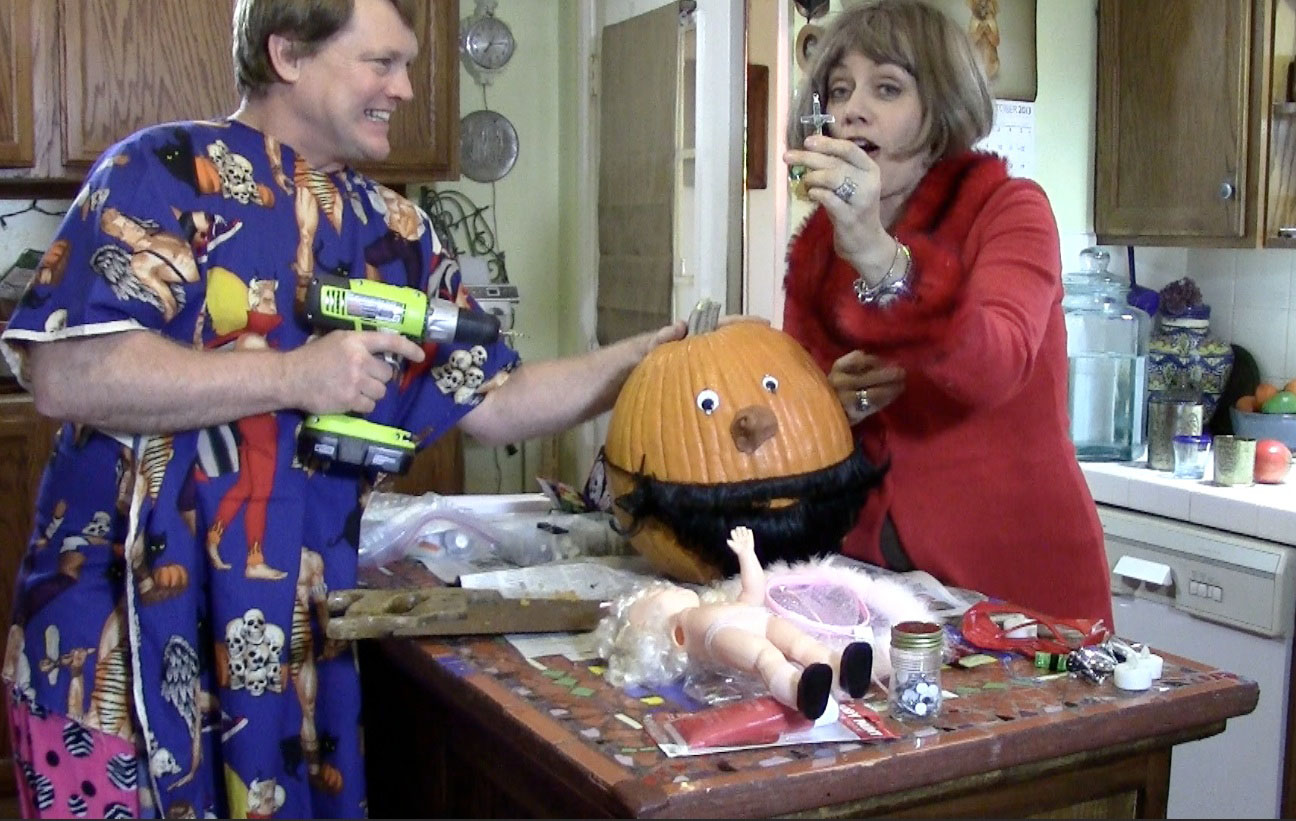 Christianize Halloween