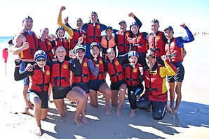 Kirra Surf Life Saving Club