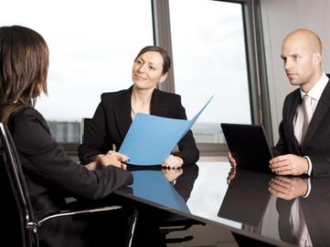 Cómo responder en las entrevistas de trabajo (parte III)