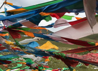So much to process after being in Tibet