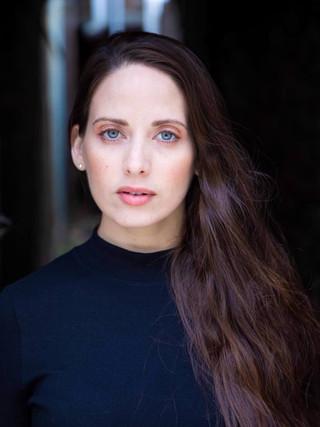 Michelle Faye Johnstone