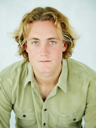 Ben O'Connell