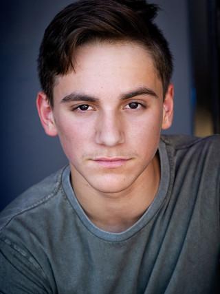 Connor Fraser