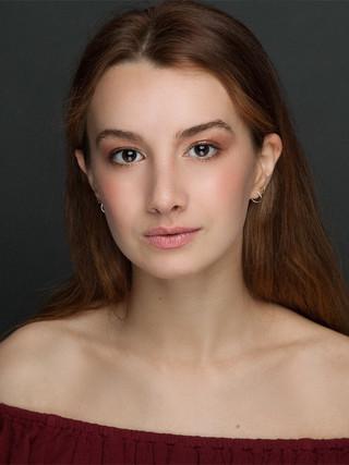 Sophie Shafeeva