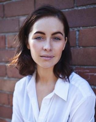 Emily Sascha Keys