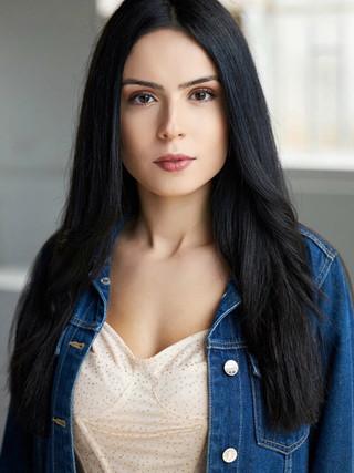 Rebecca Popovski