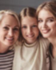 bigstock-Granny-Mom-And-Daughter-2124260