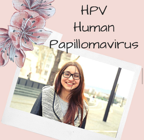 HPV: Human Papillomavirus - the most common sexually transmitted infection 🦠 