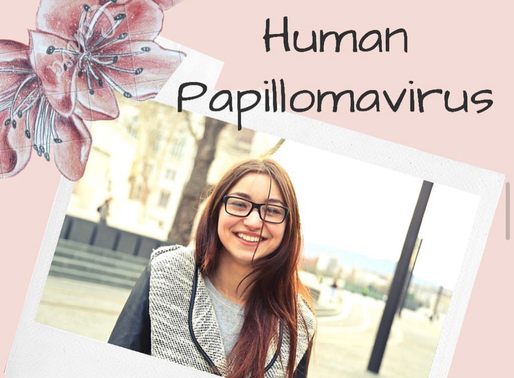HPV: Human Papillomavirus - the most common sexually transmitted infection 🦠⁠ ⁠