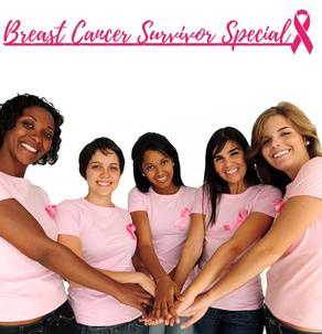 Breast Cancer Survivor Special
