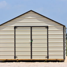 Sheds, Cabins, Carports, RV Covers, Metal Buildings, Garages