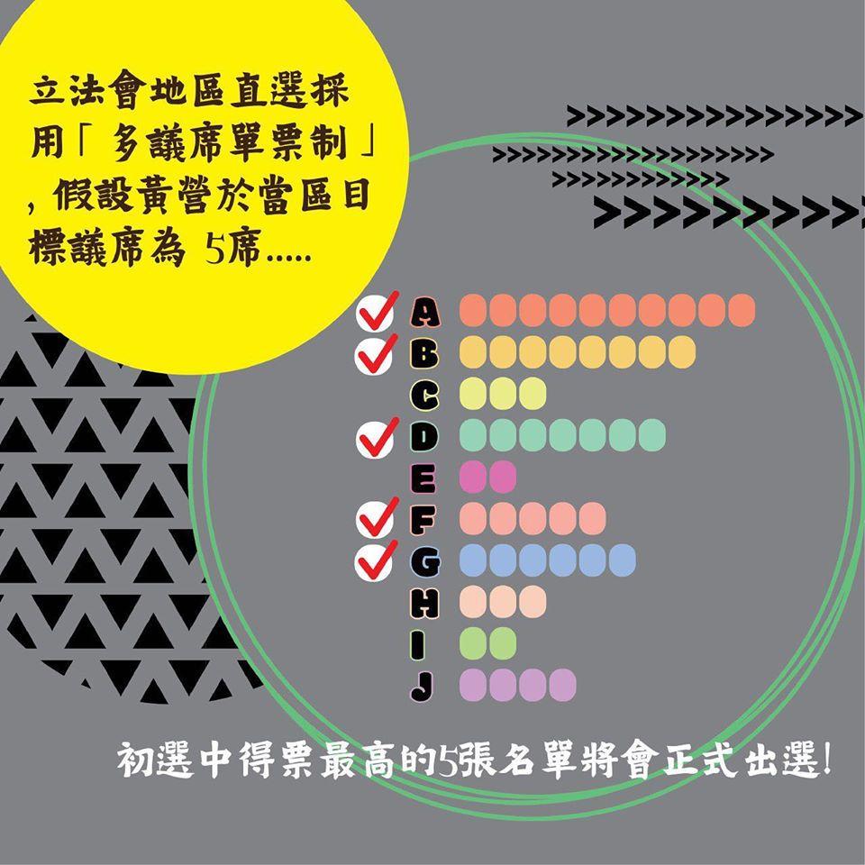 多議席單票制